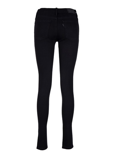 Levi's® Jean Pantolon | 710 - Super Skinny Siyah